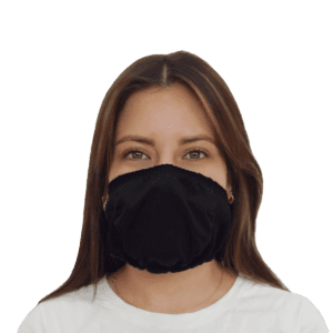 Tapabocas Barrier Mask