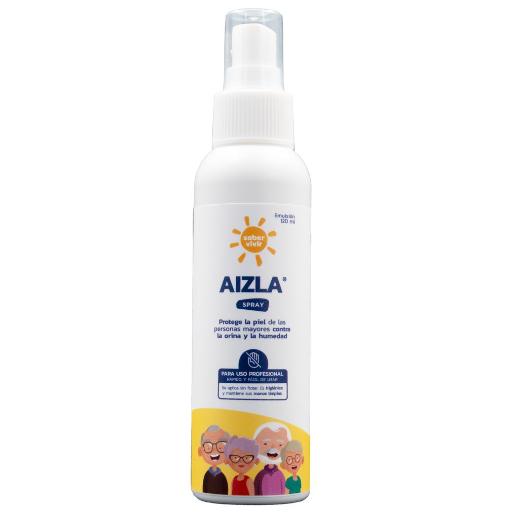 Aizla Spray