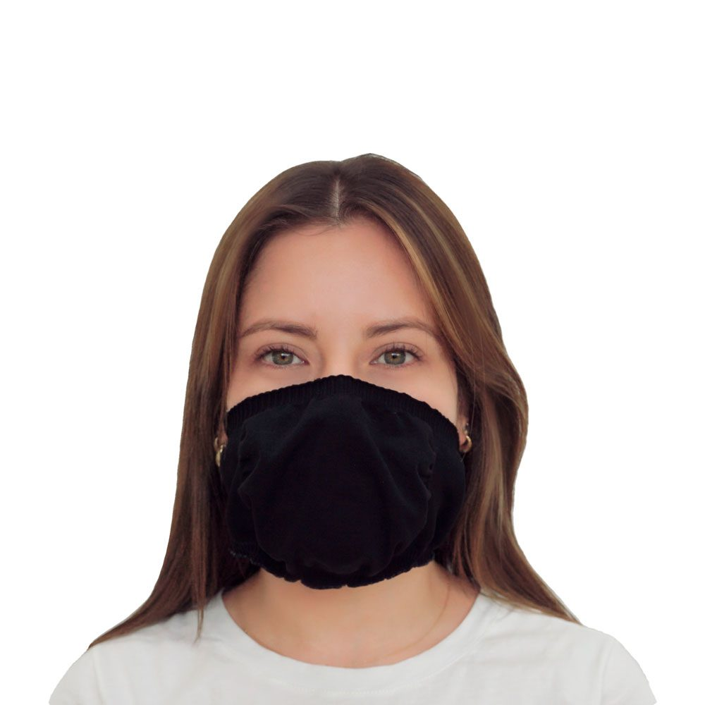 Barrier Mask